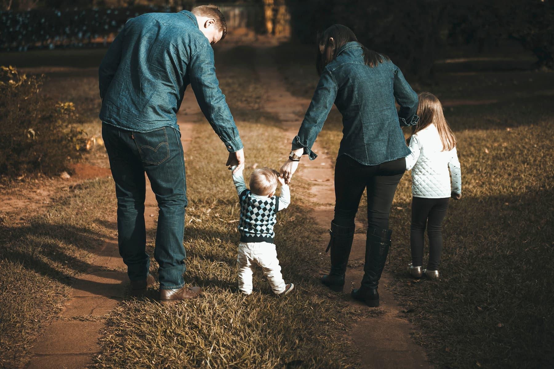 Family Sponsorship – PR (Spouse, Partner, dependent childrens)