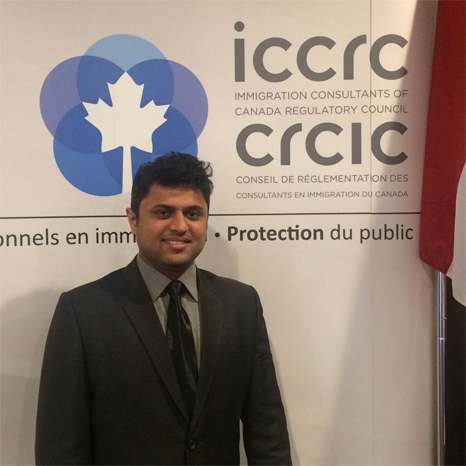Immigration Lawyer in ottawa